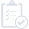 NERC page - project methodology icon grey